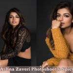 Actress Ashna Zaveri Photoshoot Gallery