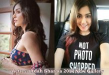 Actress Adah Sharma HD Photos