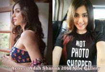 Actress Adah Sharma HD Photos