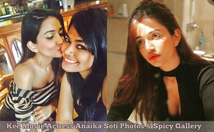 Kee Movie Actress Anaika Soti Photos & Spicy Gallery