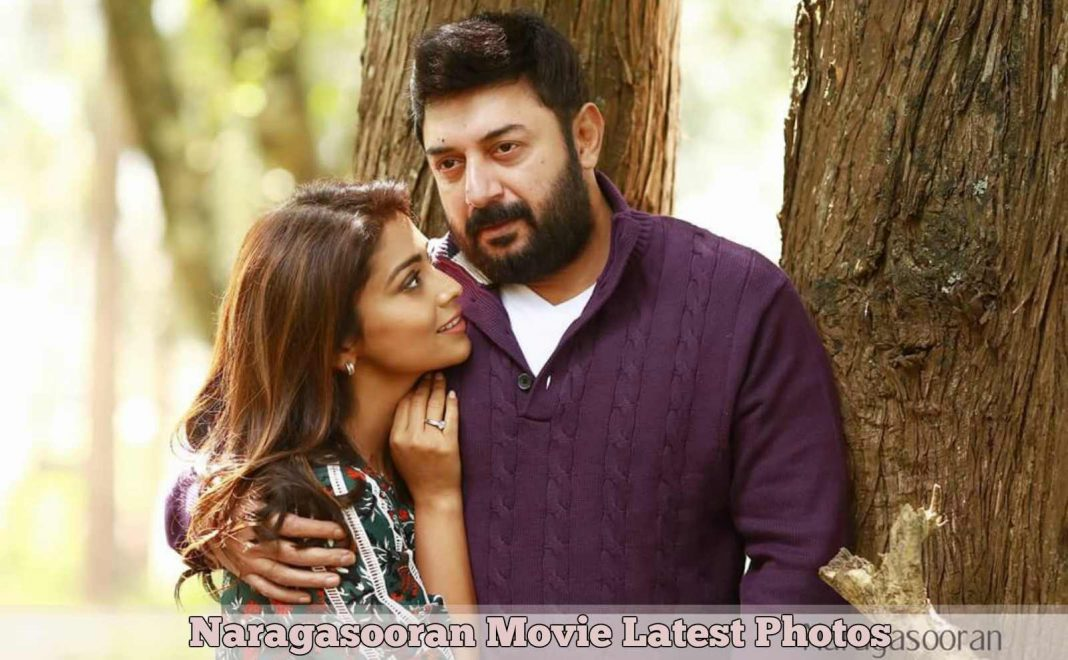 Naragasooran Movie New Photos