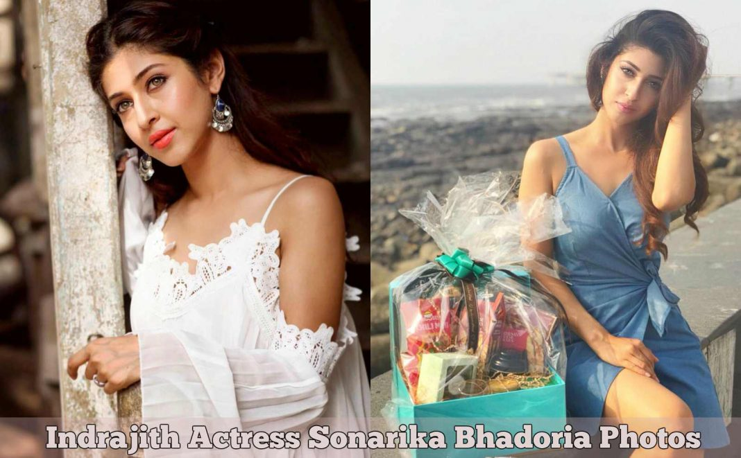 Indrajith Actress Sonarika Bhadoria 2017 Latest Photos