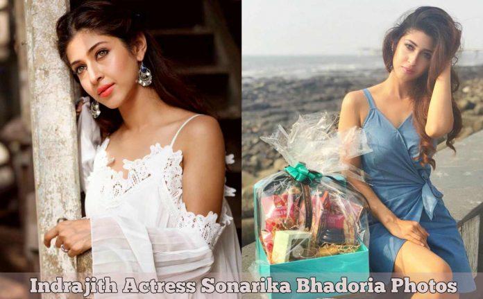 Indrajith Actress Sonarika Bhadoria 2017 Latest Photos