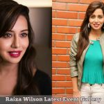Actress Raiza Wilson Latest Event & Photoshoot Gallery