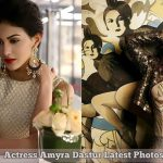 Actress Amyra Dastur Latest Photos
