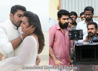 Annadurai Movie HD Photos