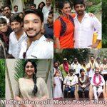 MrChandramouli Movie Pooja Gallery