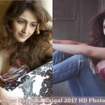 Actress Sayesha Saigal Photos