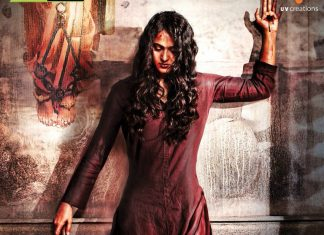 Bhaagamathie Movie First Look Poster