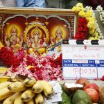 Actor Karthi New Film Pooja Photos (10)