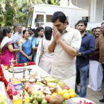 Actor Karthi New Film Pooja Photos (11)