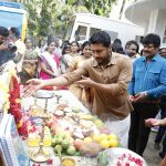 Actor Karthi New Film Pooja Photos (12)