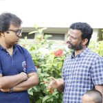 Actor Karthi New Film Pooja Photos (3)