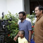 Actor Karthi New Film Pooja Photos (4)