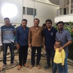 Actor Karthi New Film Pooja Photos (7)