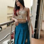 Actress Adah Sharma HD Photos (21)