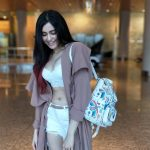 Actress Adah Sharma HD Photos (28)