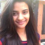 Actress Aishwarya Rajesh Latest Photos (1)