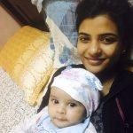 Actress Aishwarya Rajesh Latest Photos (17)