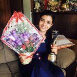 Actress Aishwarya Rajesh Latest Photos (2)