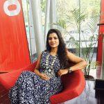 Actress Aishwarya Rajesh Latest Photos (6)