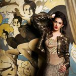 Actress Amyra Dastur Latest Photos (12)
