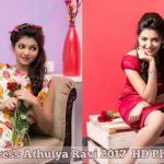 Actress Athulya Ravi  2017HD Photos & Photoshoot Gallery