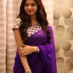 Actress Athulya Ravi  2017HD Photos &  Photoshoot Gallery (11)