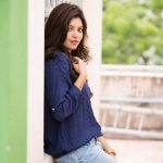 Actress Athulya Ravi  2017HD Photos &  Photoshoot Gallery (15)