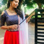 Actress Athulya Ravi  2017HD Photos &  Photoshoot Gallery (17)