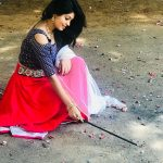 Actress Athulya Ravi  2017HD Photos &  Photoshoot Gallery (18)