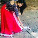 Actress Athulya Ravi  2017HD Photos &  Photoshoot Gallery (19)