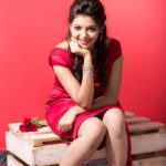 Actress Athulya Ravi  2017HD Photos &  Photoshoot Gallery (2)
