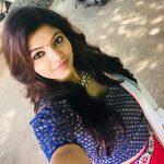 Actress Athulya Ravi  2017HD Photos &  Photoshoot Gallery (21)