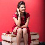 Actress Athulya Ravi  2017HD Photos &  Photoshoot Gallery (25)