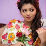 Actress Athulya Ravi  2017HD Photos &  Photoshoot Gallery (3)