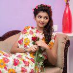 Actress Athulya Ravi  2017HD Photos &  Photoshoot Gallery (4)