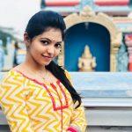 Actress Athulya Ravi  2017HD Photos &  Photoshoot Gallery (7)