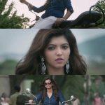 Actress Athulya Ravi  2017HD Photos &  Photoshoot Gallery (8)