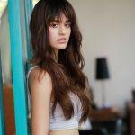 Actress Disha Patani Spicy Photos (1)