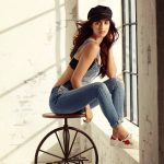 Actress Disha Patani Spicy Photos (11)