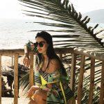 Actress Disha Patani Spicy Photos (14)