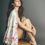 Actress Disha Patani Spicy Photos (18)