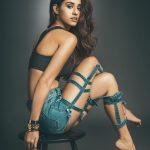 Actress Disha Patani Spicy Photos (19)