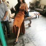 Actress Disha Patani Spicy Photos (2)