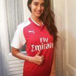 Actress Disha Patani Spicy Photos (6)