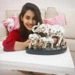 Actress Disha Patani Spicy Photos (7)