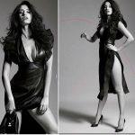 Actress Disha Patani Spicy Photos (9)
