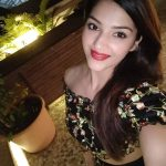 Actress Mehrene Kaur Pirzada Latest Photos (22)