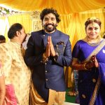 Actress Namitha Marriage Photos (1)